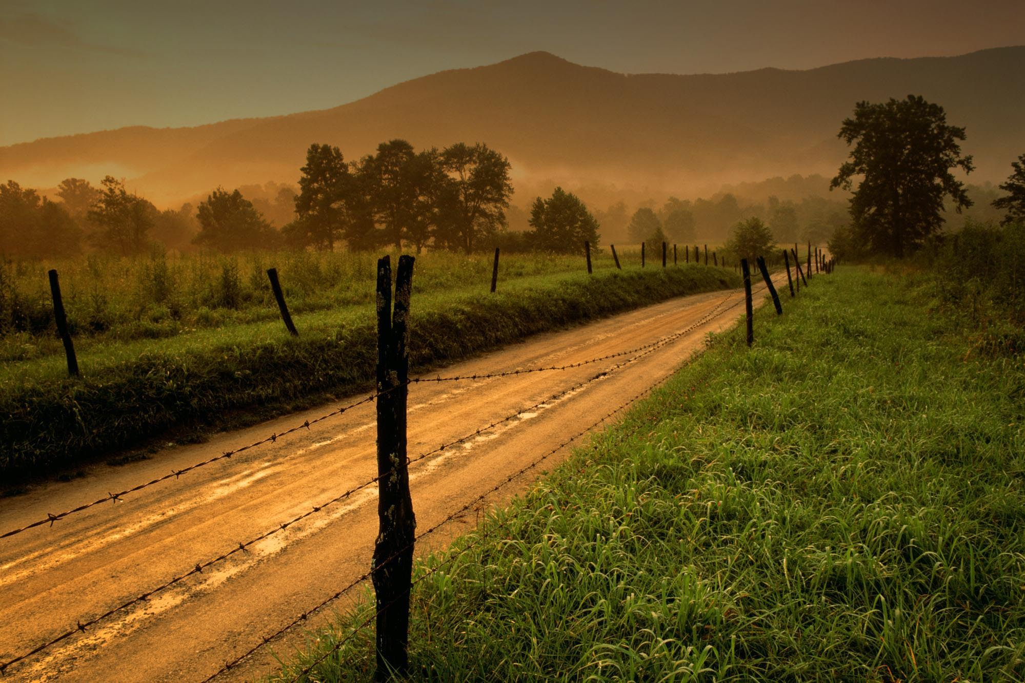Tennessee Country Roads Www Wallpapersbrowse Com Xanadu Animal Sanctuary
